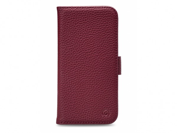 Mobilize Elite Gelly Wallet Book Case Samsung Galaxy S9 Burgundy