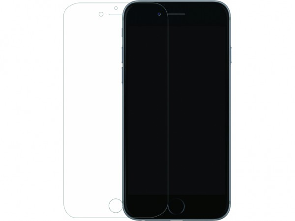 Mobilize Clear 2-pack Screen Protector Apple iPhone 7 Plus/8 Plus