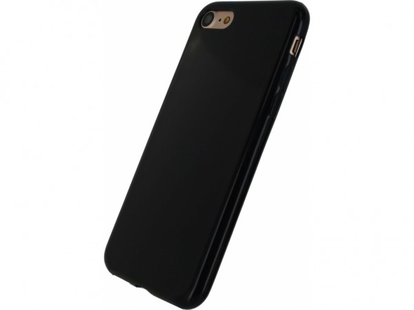 Mobilize Gelly Case Apple iPhone 7/8 Black